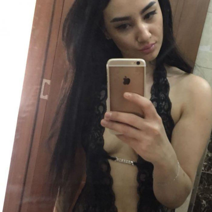 Samsun Model Bayan Kezban