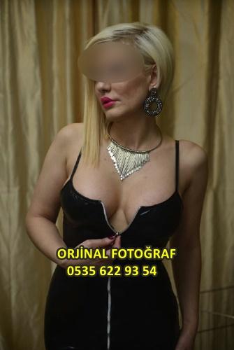 Samsun Model Bayan Sema