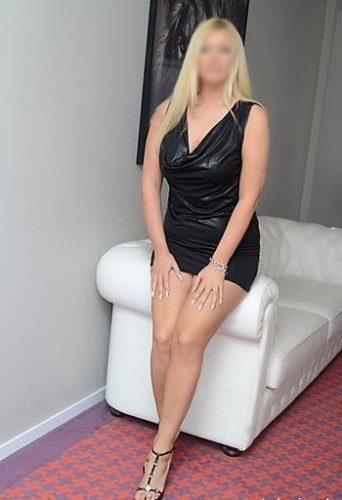 Samsun Sarı saçlı Sexy Imran
